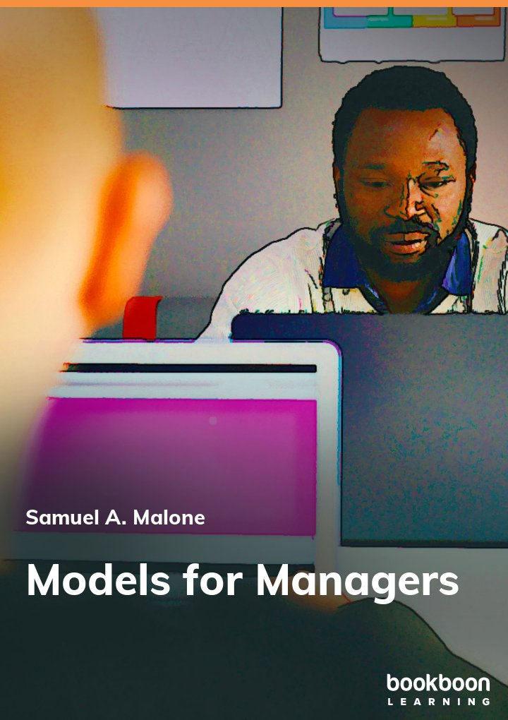 Models for Managers