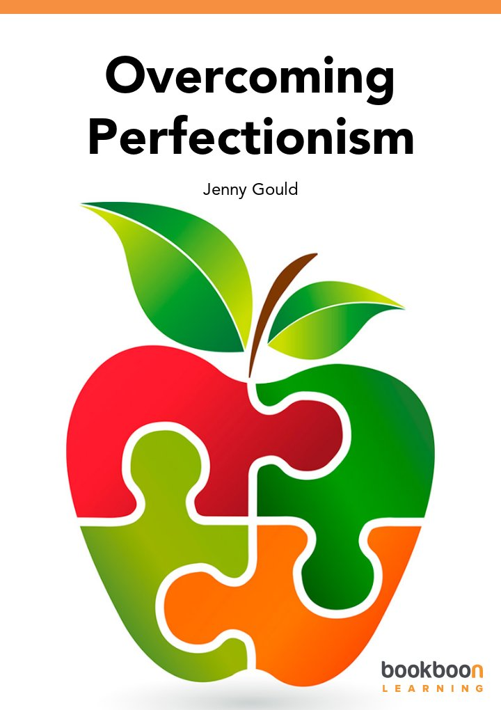 Overcoming Perfectionism icon