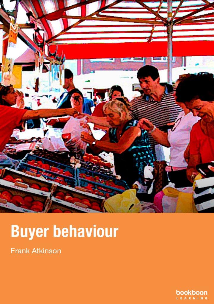 Buyer behaviour