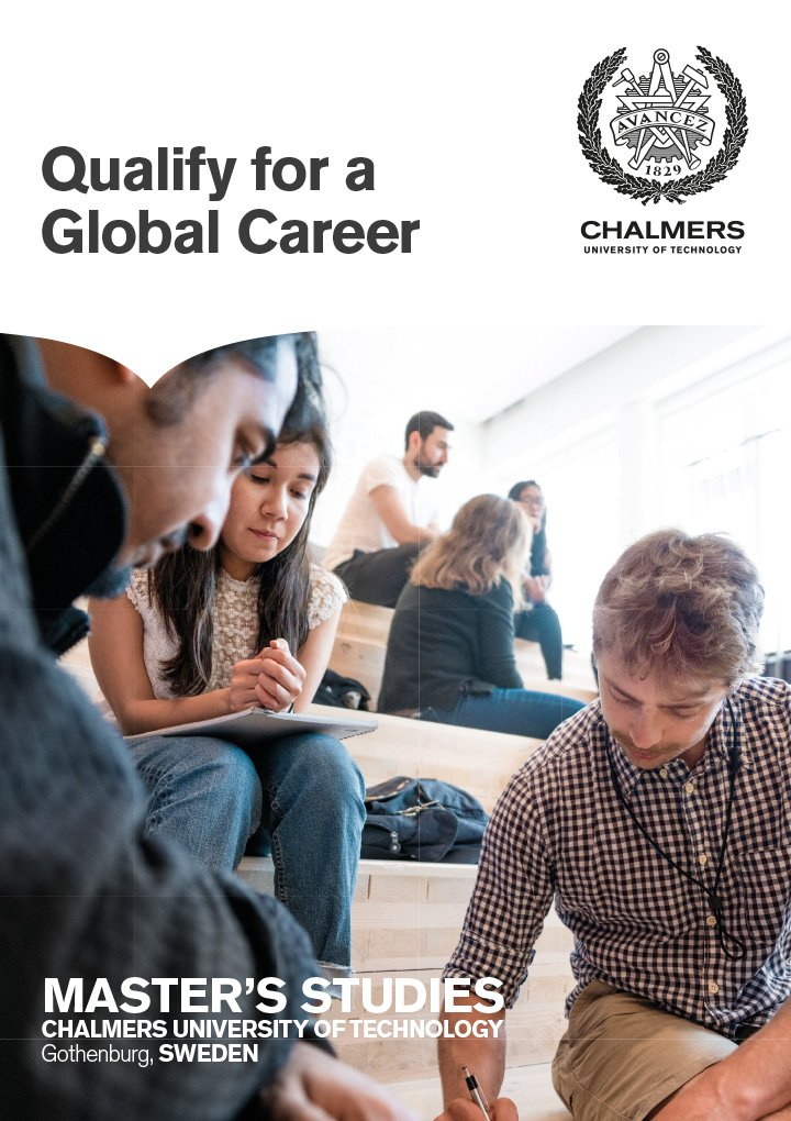 Qualify for a Global Career