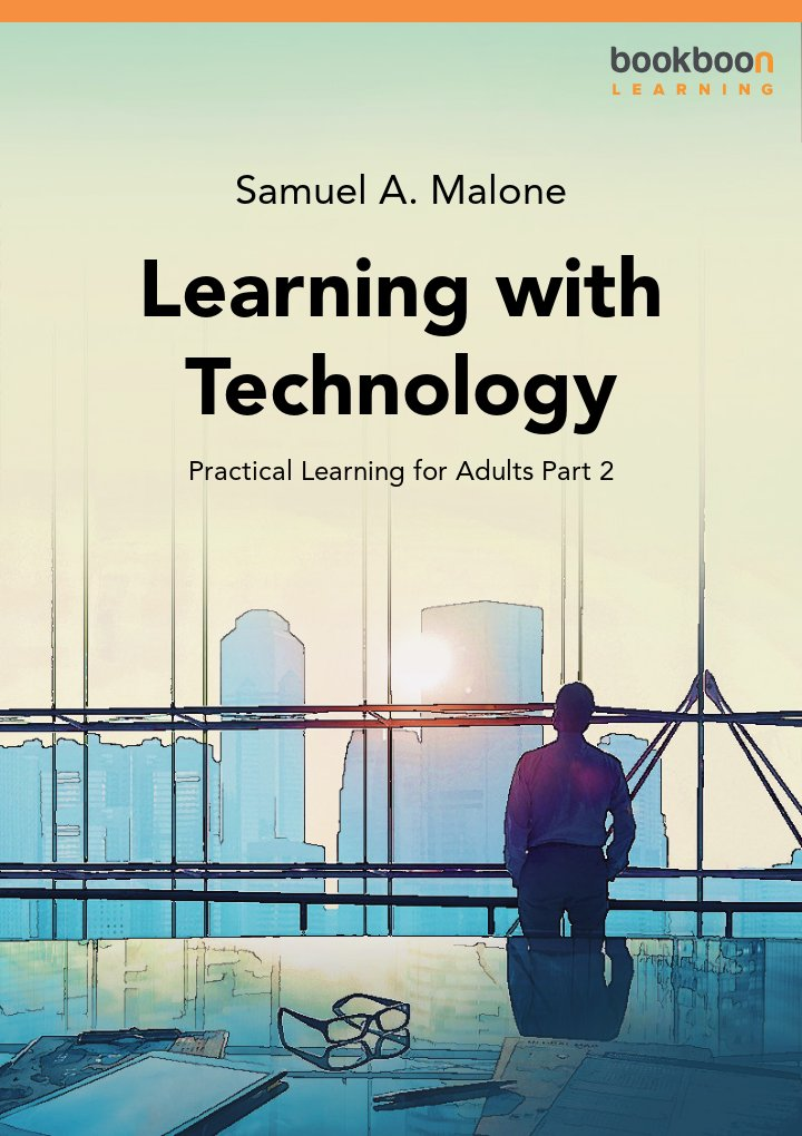 Learning with Technology