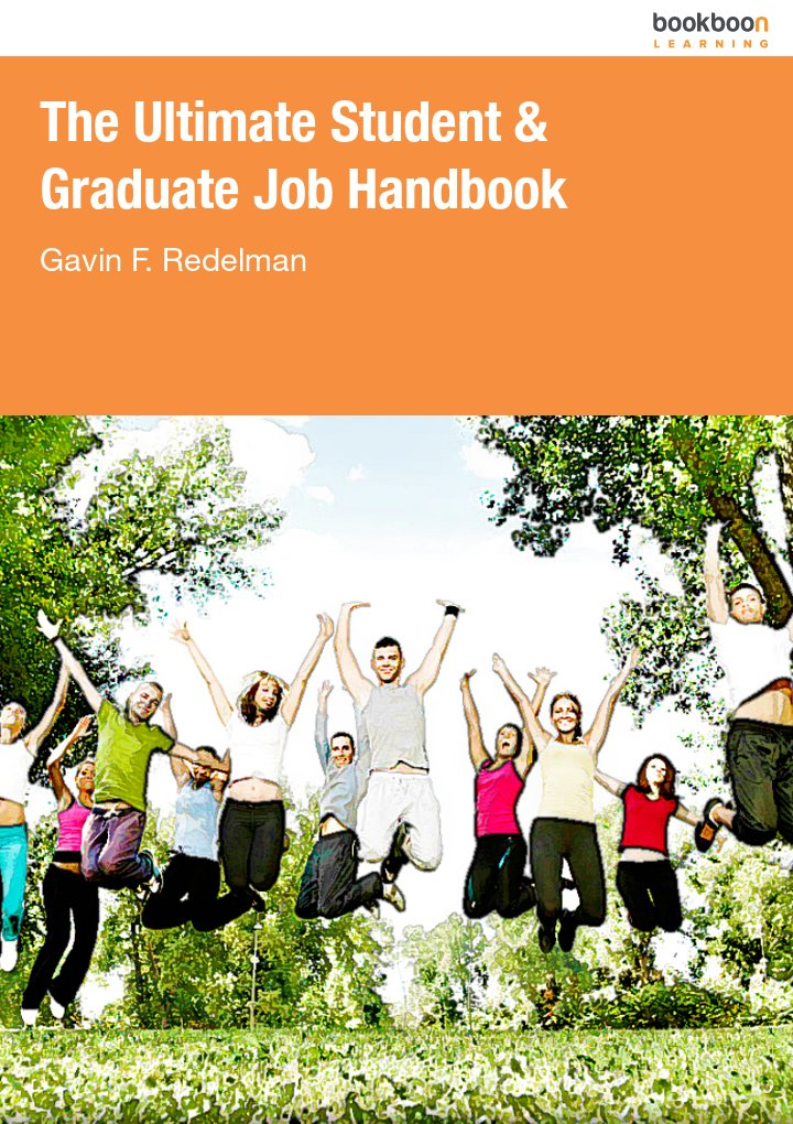 The Ultimate Student & Graduate Job Handbook