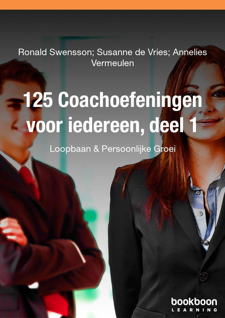 125 Coachoefeningen voor iedereen, deel 1