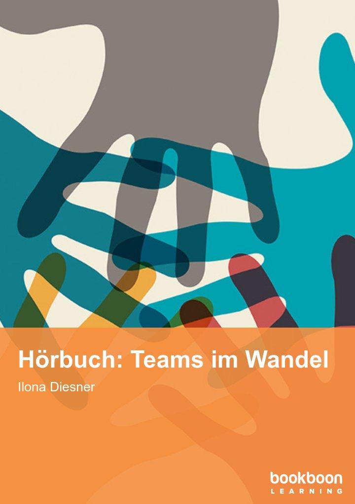 Hörbuch: Teams im Wandel