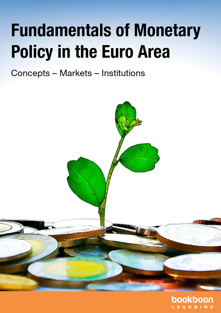 Fundamentals of Monetary Policy in the Euro Area