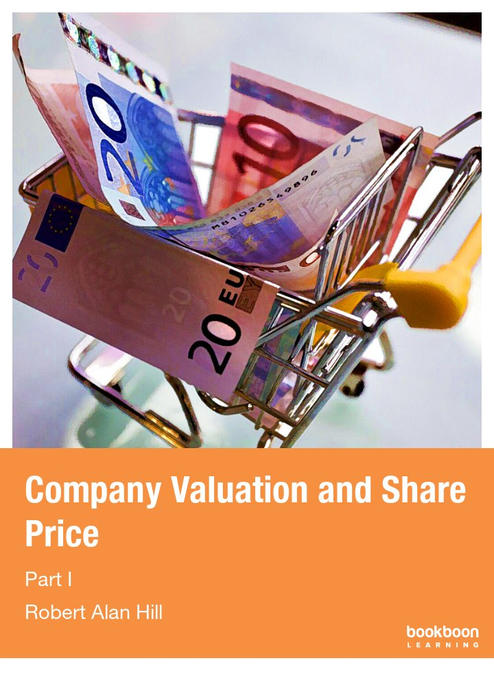 Company Valuation and Share Price