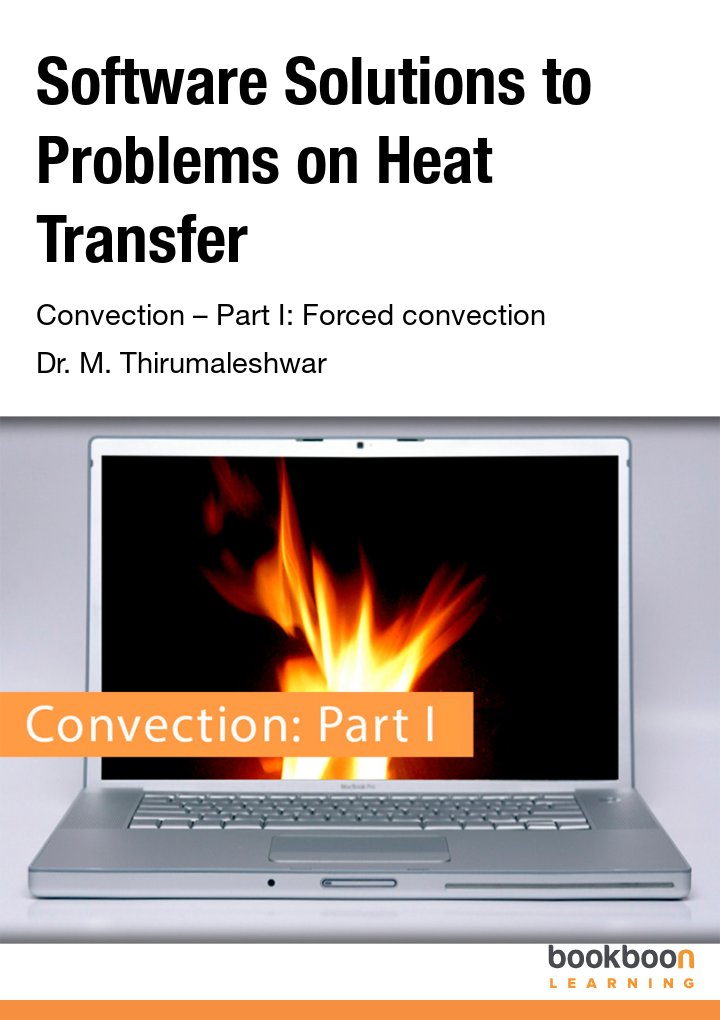 Software Solutions to Problems on Heat Transfer