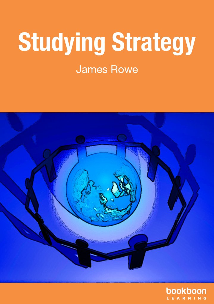 Studying Strategy