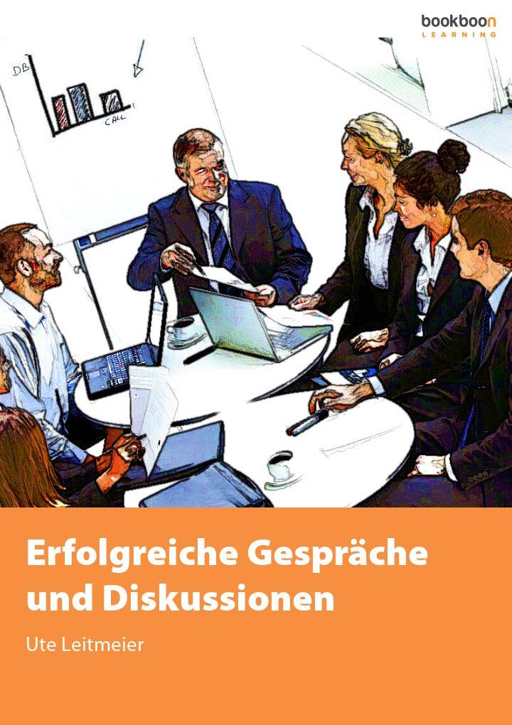 Gespräche und Diskussionen erfolgreich führen