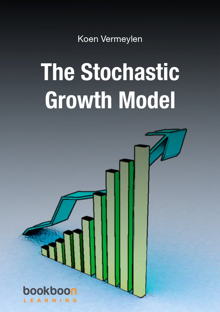 The Stochastic Growth Model