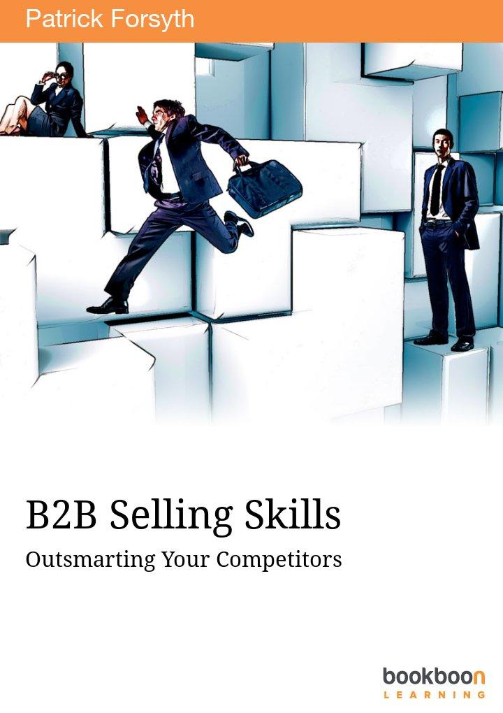 B2B Selling Skills