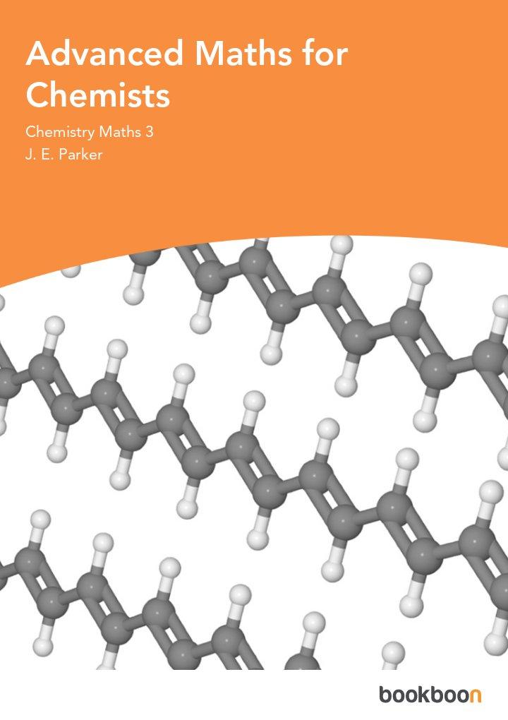 Advanced Maths for Chemists
