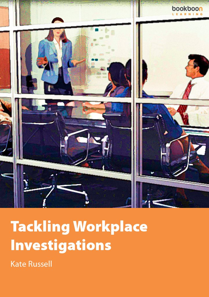 Tackling Workplace Investigations