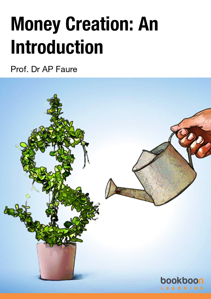 money creation  an introduction