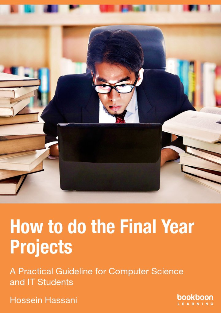 How to do the Final Year Projects