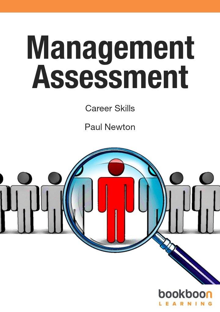 Management Assessment