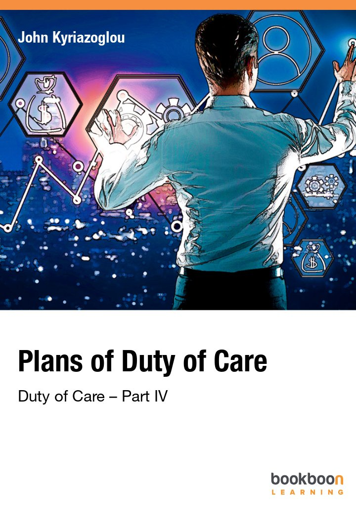 Plans of Duty of Care