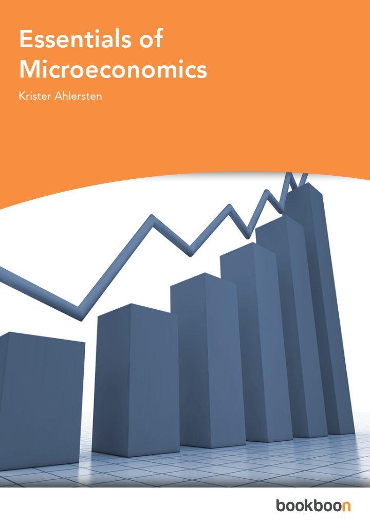 Essentials of Microeconomics