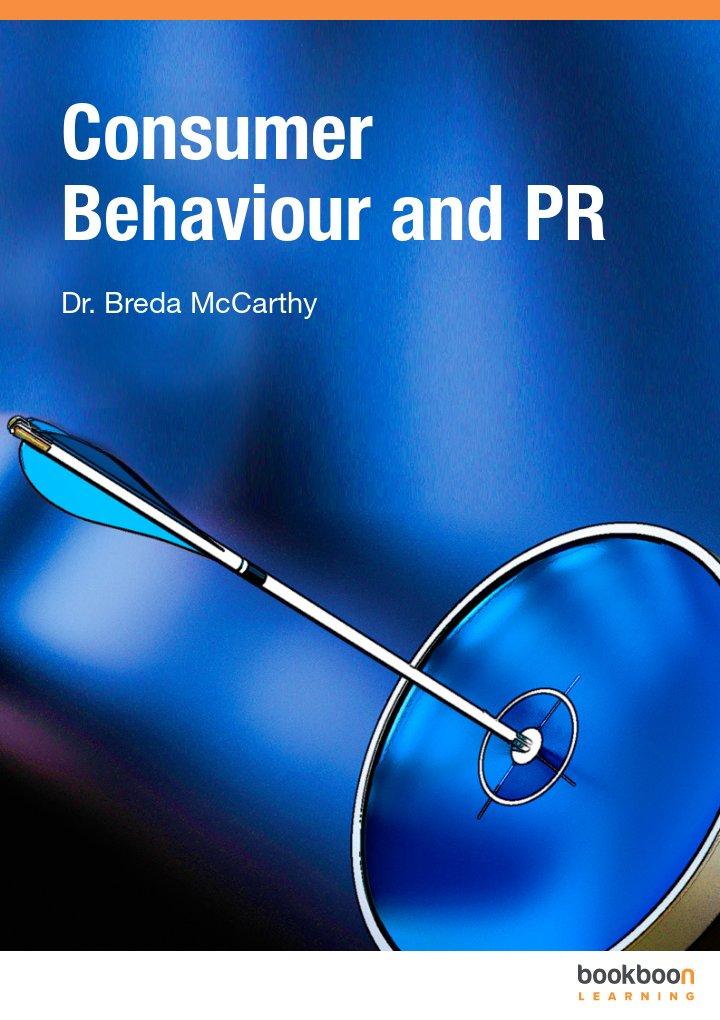Consumer Behaviour and PR
