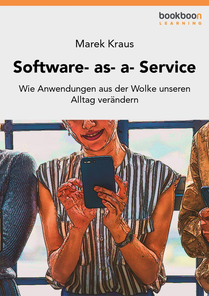 Software- as- a- Service
