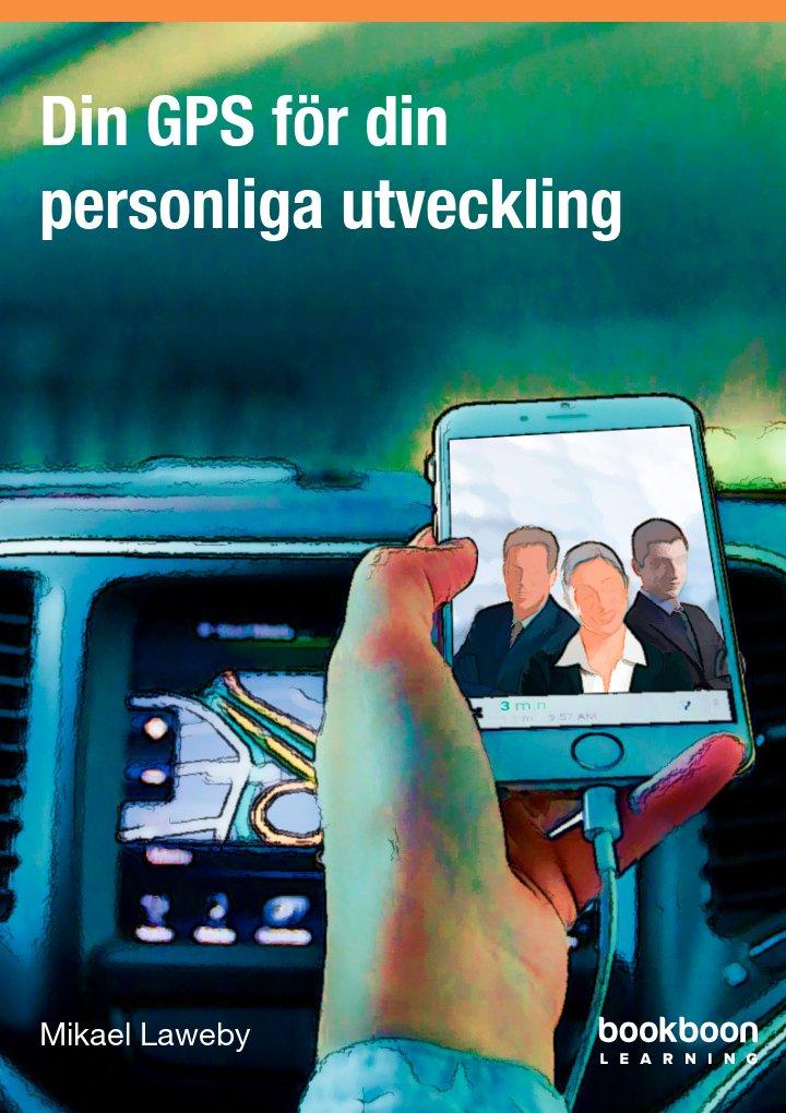 Din GPS för din personliga utveckling