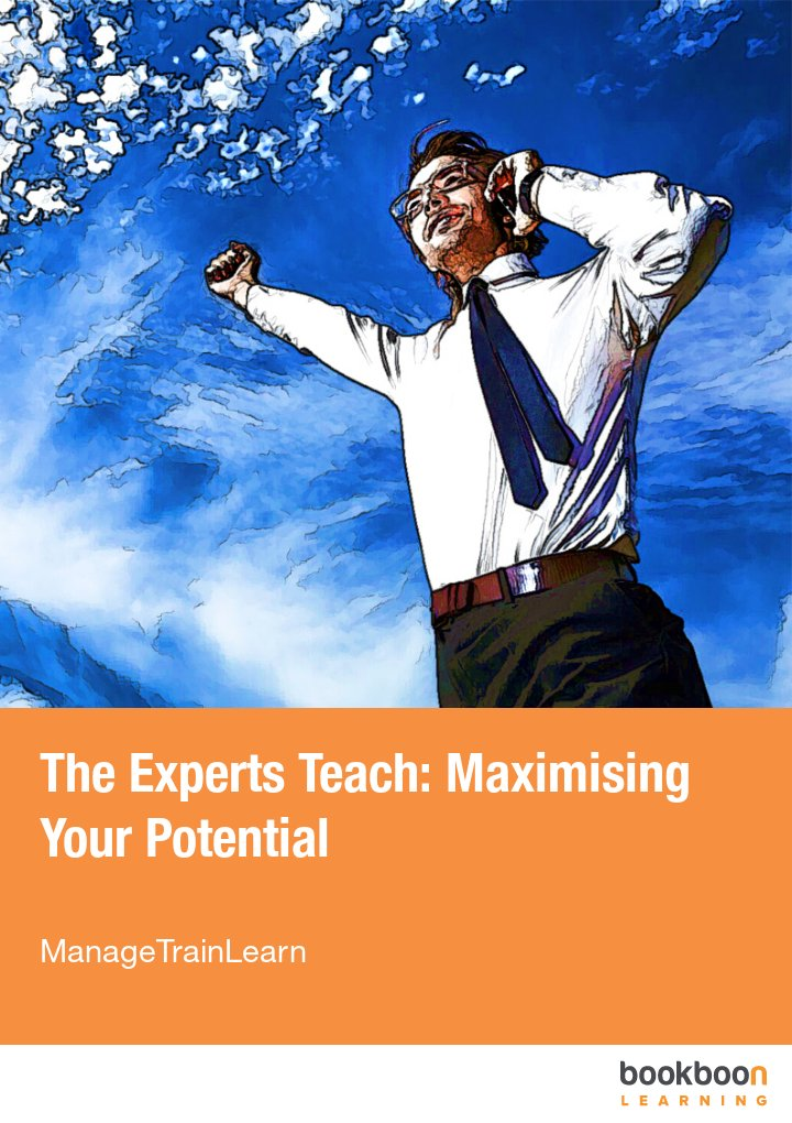The Experts Teach: Maximising Your Potential