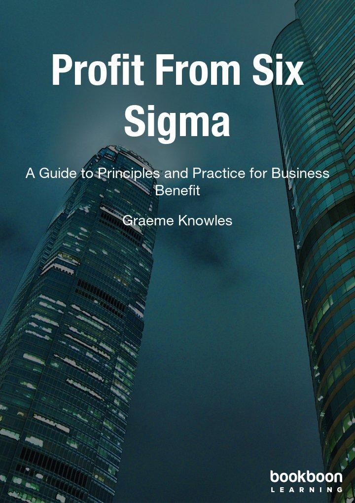 Profit From Six Sigma