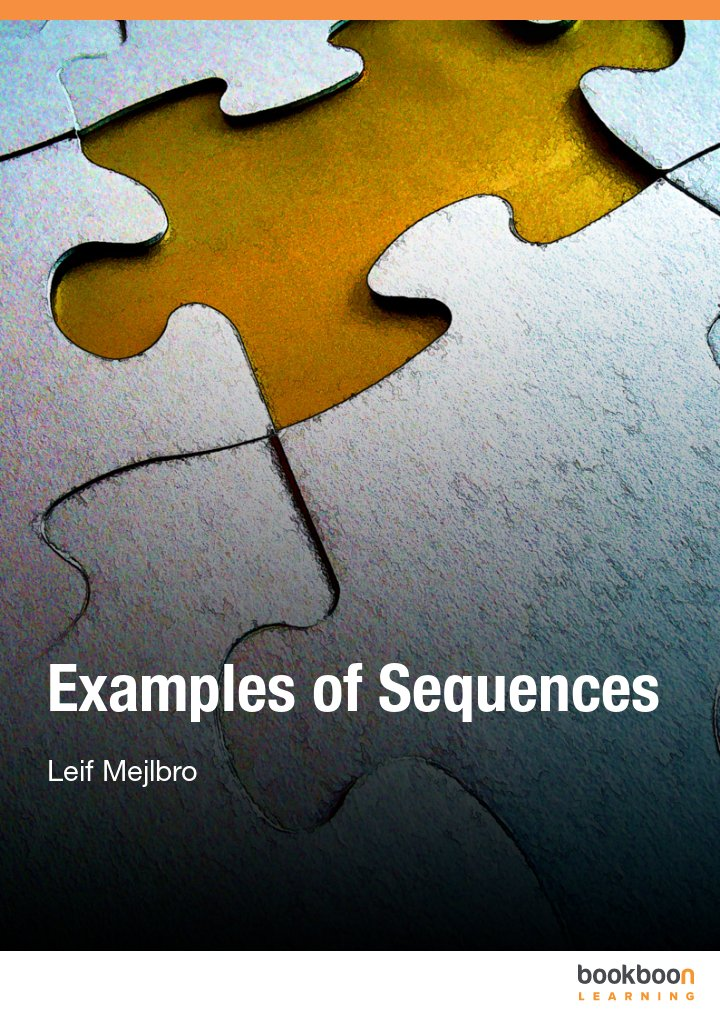 Examples of Sequences
