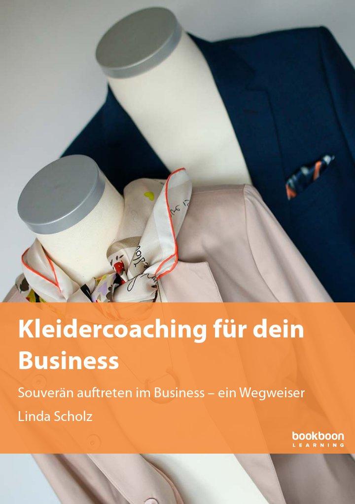 Kleidercoaching für dein Business