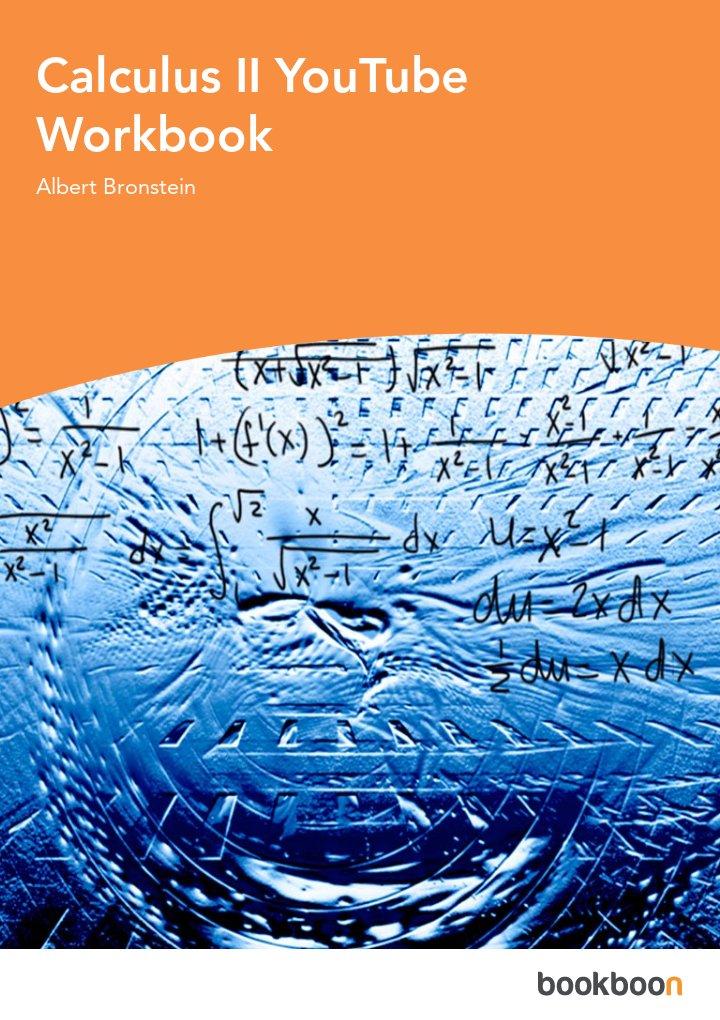 Calculus II YouTube Workbook