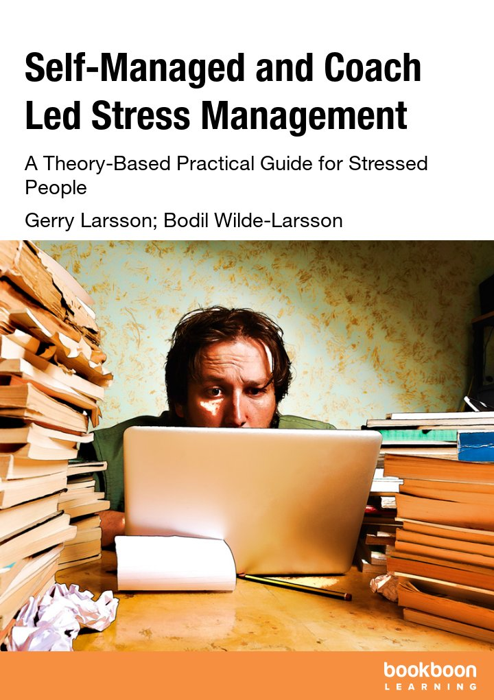 Self-Managed and Coach Led Stress Management