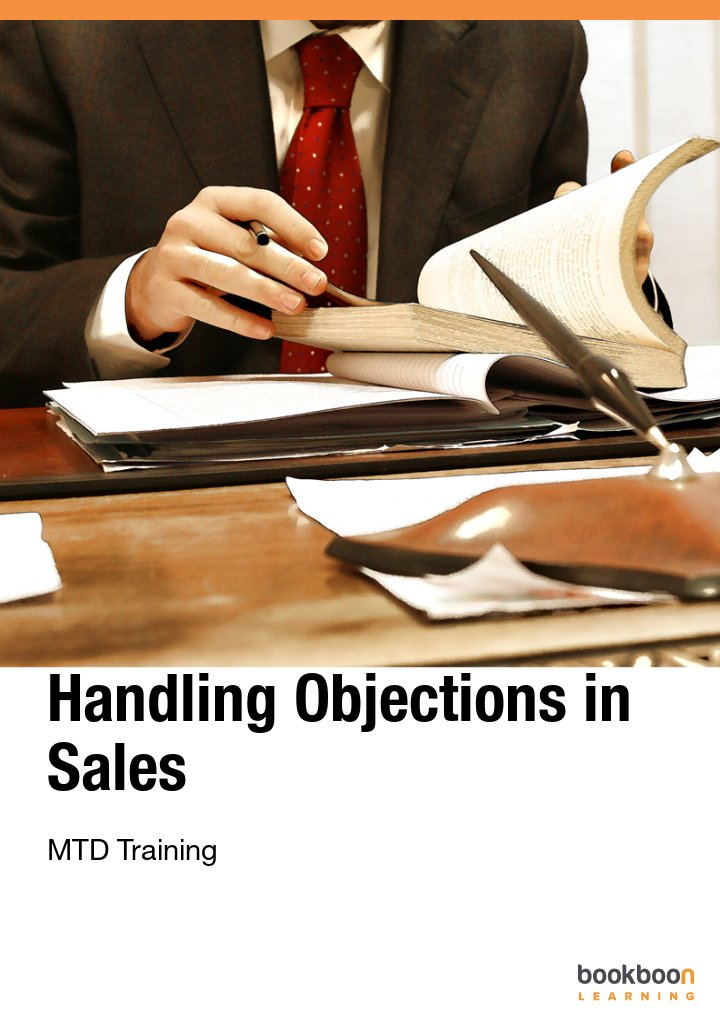 Handling Objections in Sales
