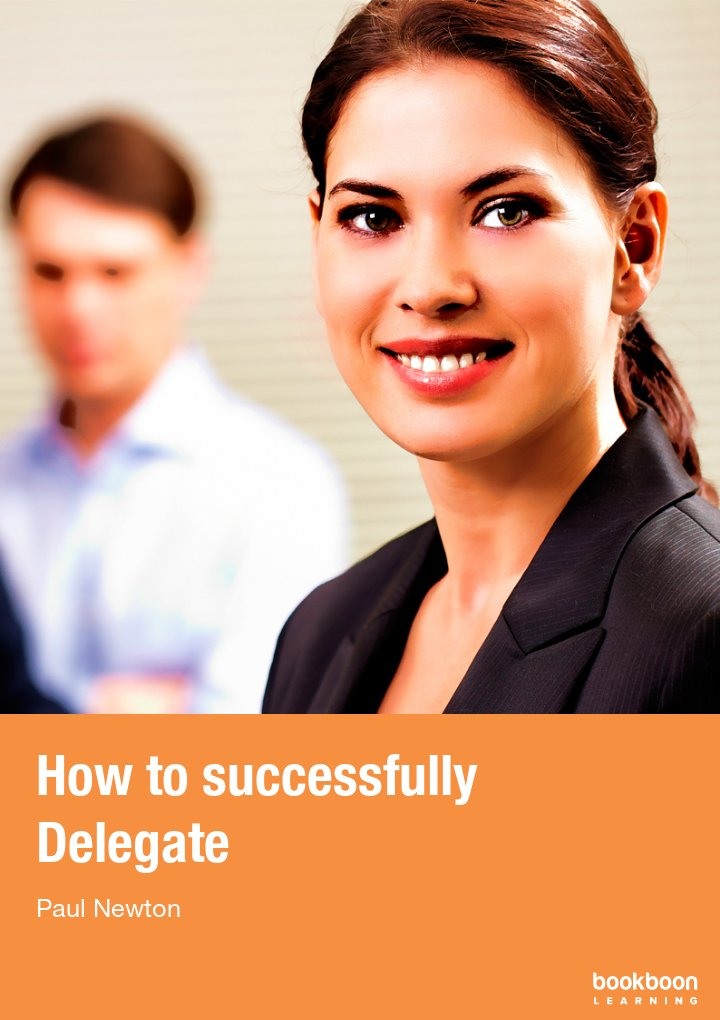 How to successfully Delegate