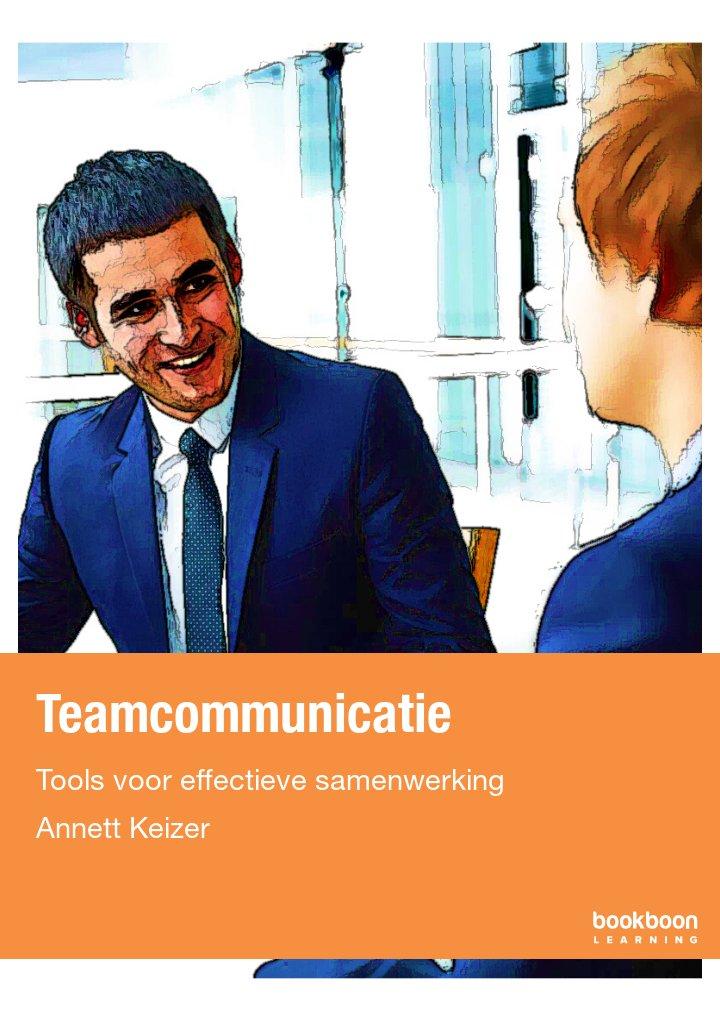 Teamcommunicatie