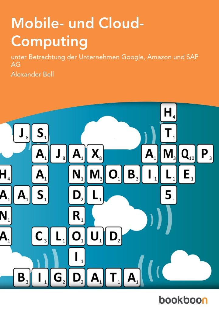 Mobile- und Cloud-Computing