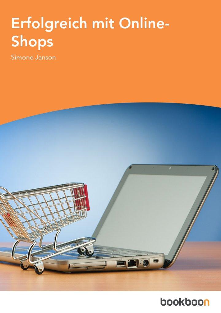 Erfolgreich mit Online-Shops