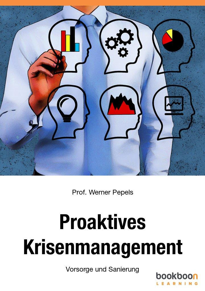 Proaktives Krisenmanagement