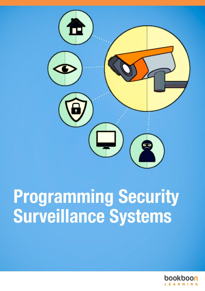 Programming Security Surveillance Systems