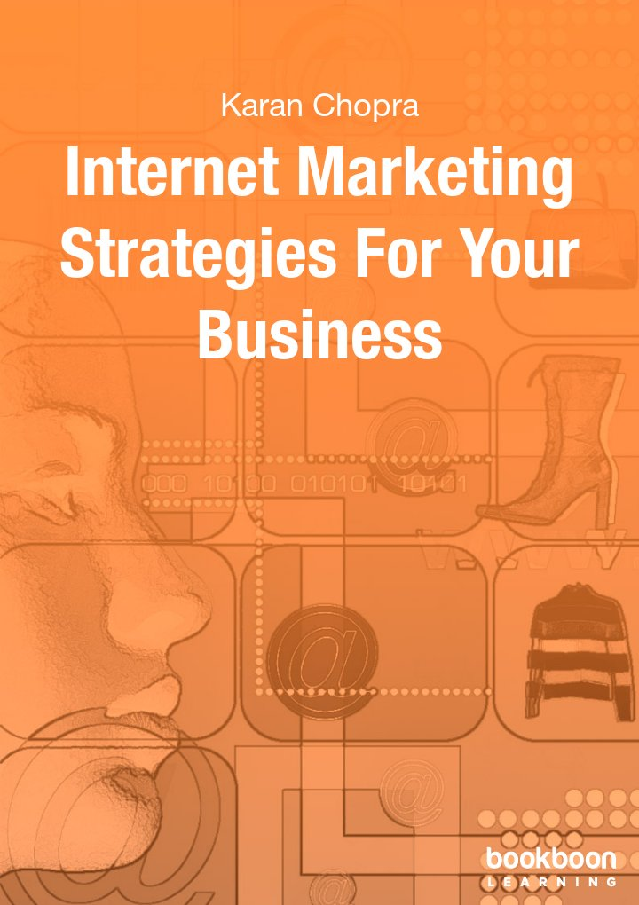 """Internet Marketing Strategies For Your Business"" icon"