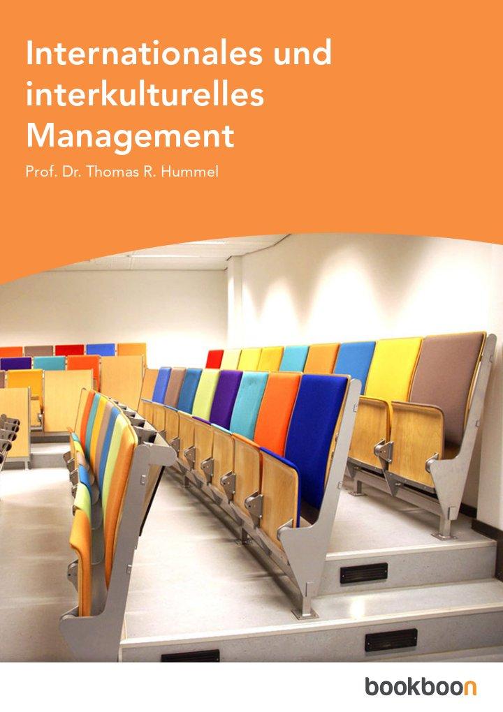 Internationales und interkulturelles Management