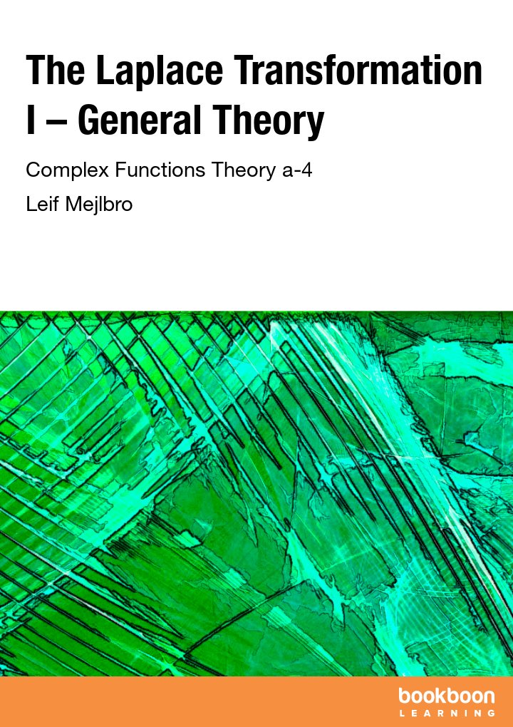 The Laplace Transformation I – General Theory