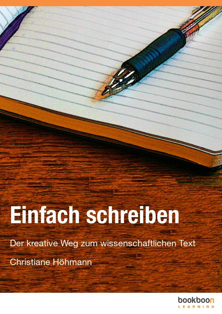 Einfach schreiben