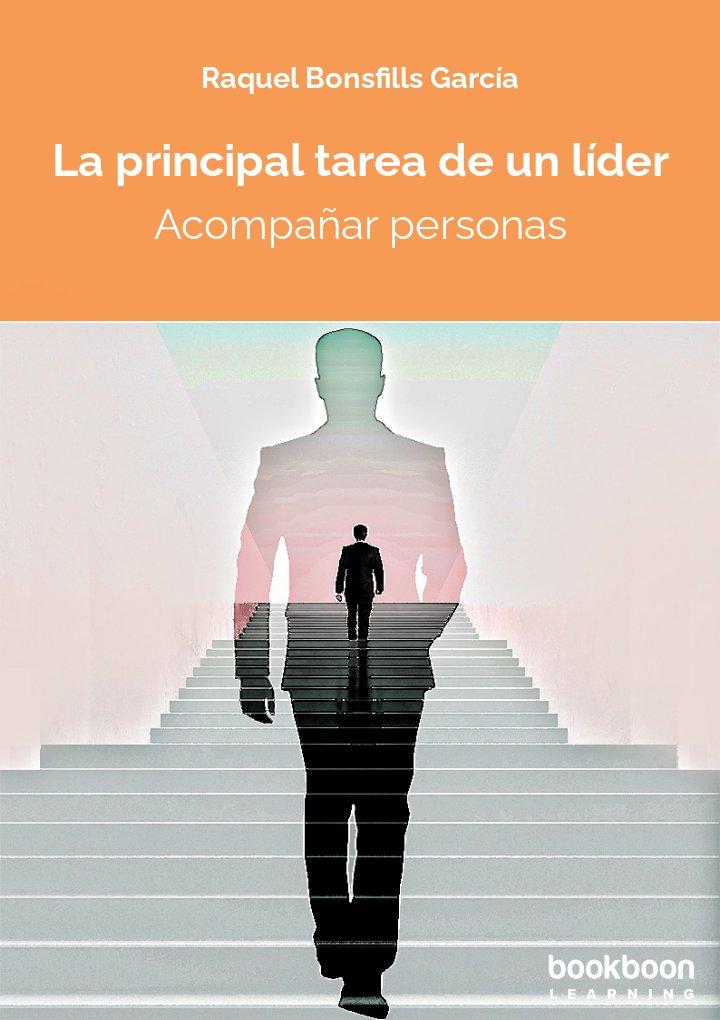 La principal tarea de un líder