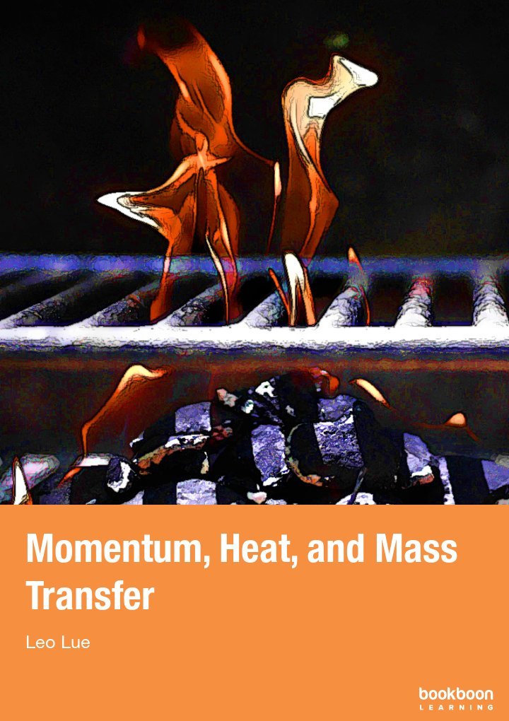 Momentum, Heat, and Mass Transfer