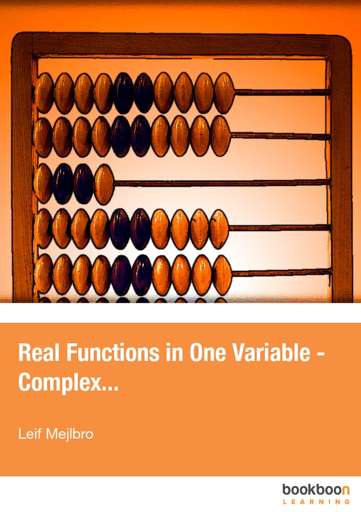 Real Functions in One Variable - Complex...