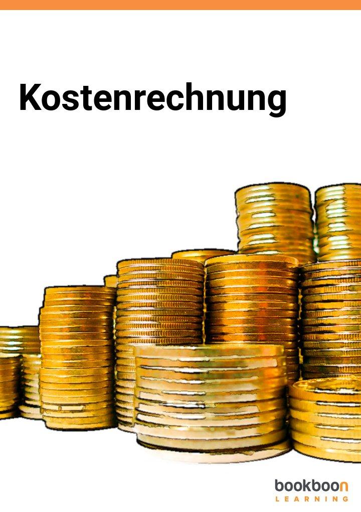 Kostenrechnung