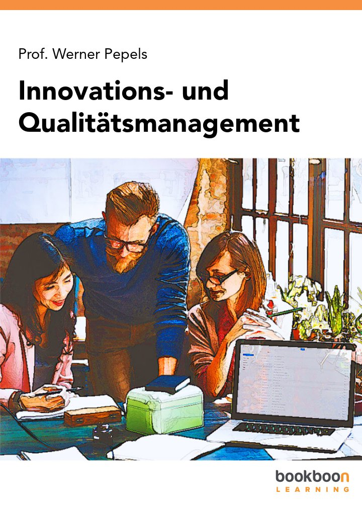 Innovations- und Qualitätsmanagement