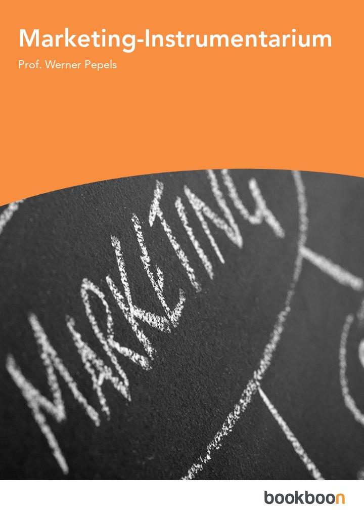 Marketing-Instrumentarium