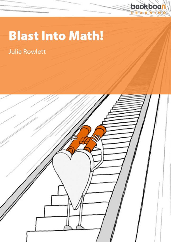 Blast Into Math!