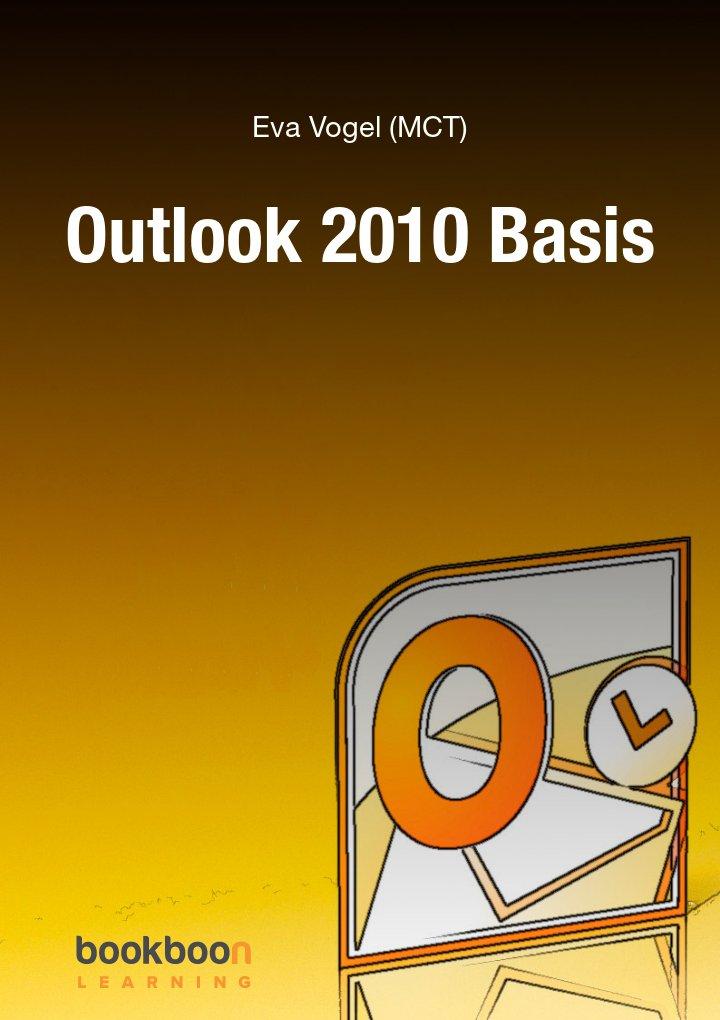 Outlook 2010 Basis